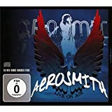 Aerosmith: Live on Air (Woodstock 94) (Audio CD)