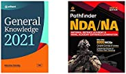 General Knowledge 2021 + Pathfinder NDA/NA National Defence Academy & Naval Academy Entrance Examination 2