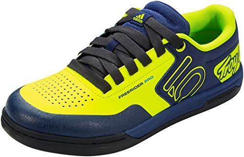 adidas Five Ten MTB-Schuhe Freerider Pro TLD Gelb Gr. 40