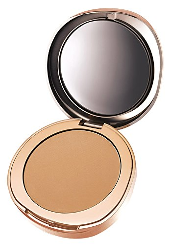 Lakme 9 to 5 Flawless Matte Complexion Compact, Apricot, 9 g