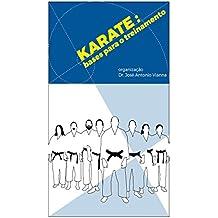 Karate: Bases para o treinamento