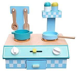 Liberty House Toys W10C063 - Juguete de Cocina