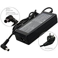 Alimentatore AC Adapter per Notebook Carica Batterie per Sony Vaio