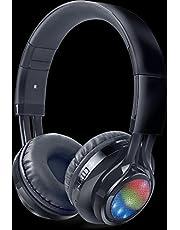 iBall GlintBT06 Neckband Wireless Bluetooth Headphones with