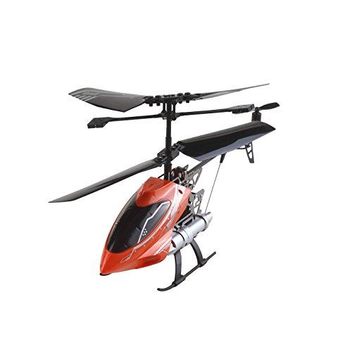 Elicottero 3 Canali : Silverlit elicottero radiocomandato a canali hover