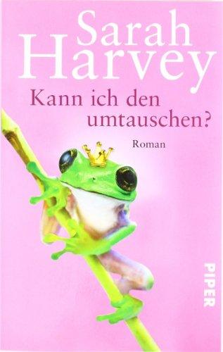 Piper Taschenbuch Kann ich den umtauschen?: Roman