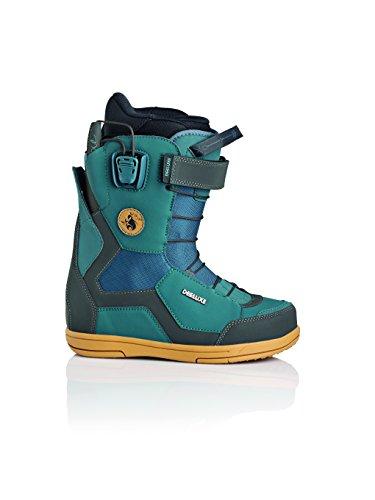 Deeluxe Damen Snowboard Boot ID 6.3 Lara PF