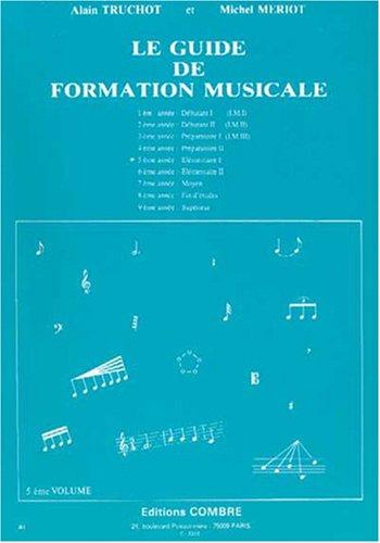 Guide F.M. vol.5 - elément. 1