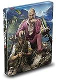 Far Cry 4 - Limited Steelcase Edition (exklusiv bei Amazon.de) - [Playstation 3]