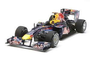 Tamiya 3000200671: 20Red Bull Racing Renault RB6