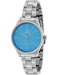ed315f408c8a Amazon.es  reloj marea azul  Relojes