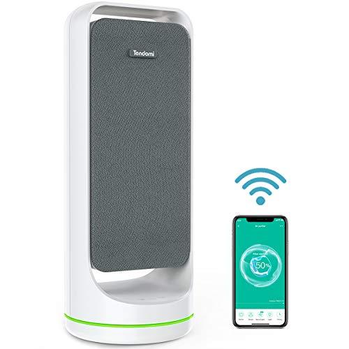TENDOMI Smart WiFi Air Purifier ...