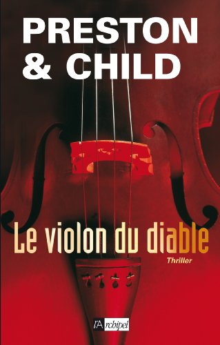 Le violon du diable (Suspense) par Douglas Preston