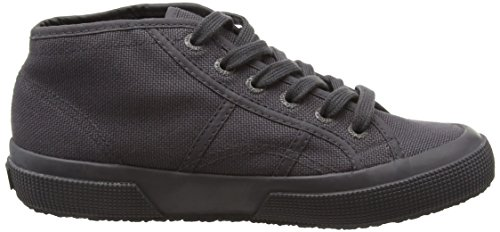 Superga  2754-COTU, Sneakers Basses homme Grey (908 Tot Dk Grey Iron)