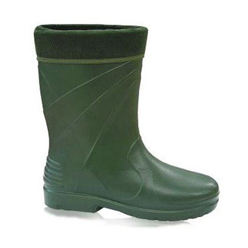 Lemigo Bottes de Pluie EVA Alaska 869 Vert