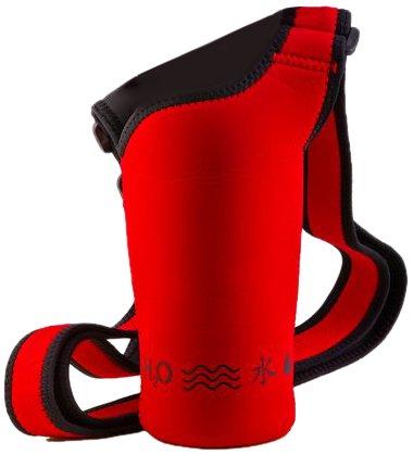 H2O4K9 NeoSling Wasserflasche Sling