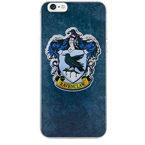 iPhone 6/6s Casas de Harry Potter Estuche de Silicona / Cubierta de Ge