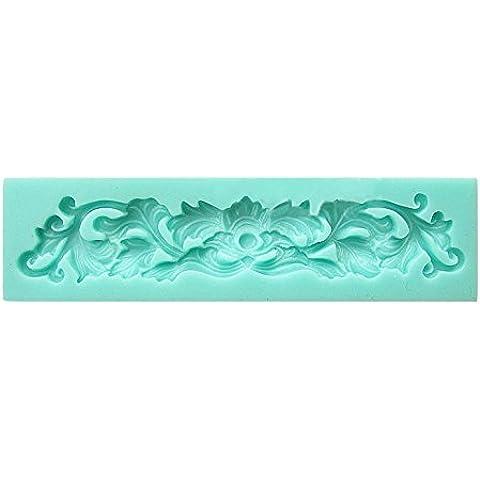 [Ever giardino] scultura 1. silicone muffa / aroma / argilla resina / stampo in resina ad alta Pietra / mano sapone / silicio / die-cut tipo / strumento di corredo