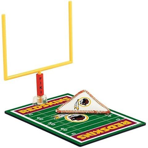 Juego Washington Redskins FIKI mesa Fútbol