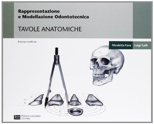 Zoom IMG-2 rappresentazione e modellazione odontotecnica con