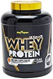 Whey Ultimate Chocolate 2kg Bigman
