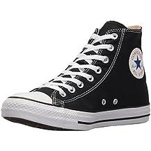 Converse Chuck Taylor All Star Hi, Zapatillas de Tela Unisex