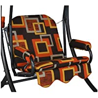 Angerer Single Schaukelauflage 1-Sitzig Design Jena