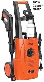 American Micronic- AMI-PW1-1500WDx- 120 Bar (140 Bar hose), 1500 Watts Pressure Washer, 20 feet (6 M) pressure