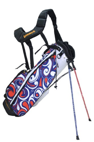 loudmouth-splash-usa-colorful-sac-avec-support-ultra-leger