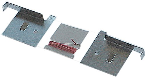Haromac Fliesenlegerecken mit Haken und Gummischnur, 05500000SB