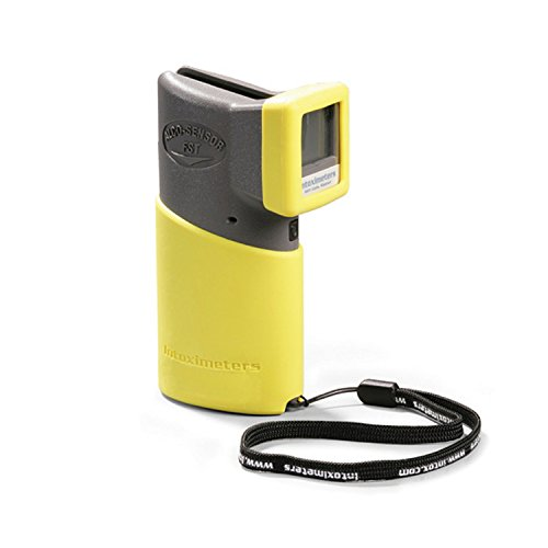 INTOXIMETERS Profigerät Alco Sensor FST Alkoholtester, 1 Stück, INT-FST-0005