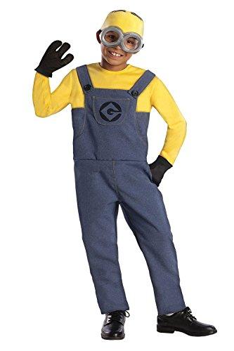 Rubies Minion Dave Kind Kostüm Gr. Small-3-4 Jahre, -