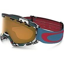a0b6a098f1c3a Oakley O Frame 2.0 XS Masque de Ski Enfant