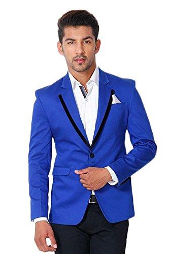 KA Beauty - Costume - Homme Bleu