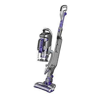 BLACK+DECKER Multipower Pet Stick Vacuum, Cordless 2-in-1 Stick Vacuum with Removeable Handheld Vacuum