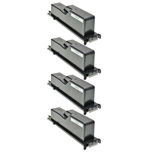 4 Toner für Canon GP 200 D E F S Series 210 F 215 C F 220 Series IR Imagerunner 200 D E F L S 210 E N S - Drucker-tinten-patronen Canon-211