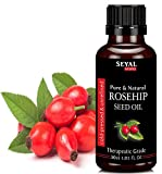 Pure Rosehip Oils