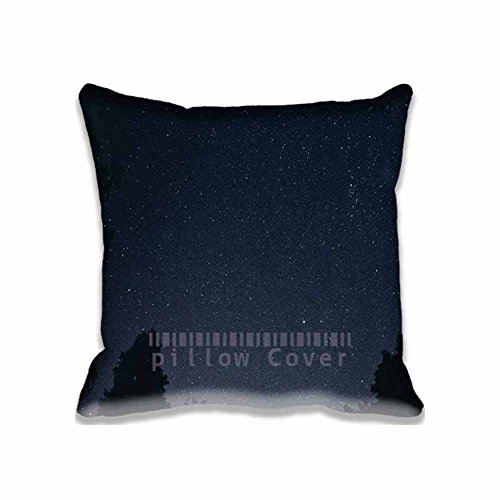 r Galaxy Space Dark Personalized Pillow case/Kissenbezüge Diy Photo Pattern Fantasy Unique Couch Pillow Covers with Zippers , Cool Custome Pillows Decor case/Kissenbezüge for Sofa (Fantasy-custome)