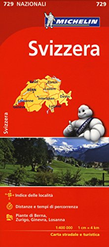 Svizzera 1:400.000