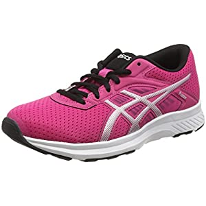 41VwWdtQm6L. SS300  - ASICS Women's Fuzor Training Running Shoes