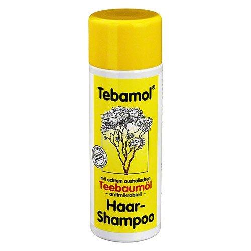 Teebaumöl Haar Shampoo, 200 ml