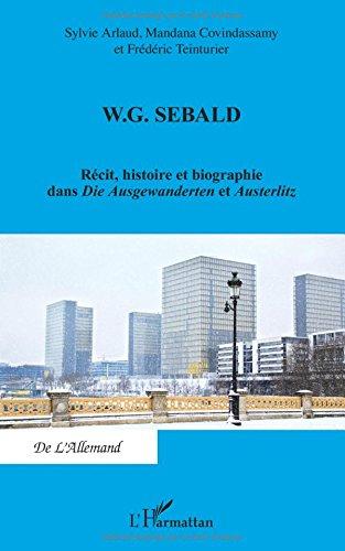 w-g-sebald