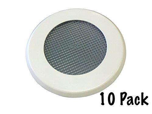No Pest Kit de repuestos para empotrada luz para exteriores–Canned Luz de...