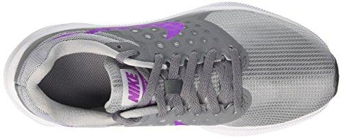 Wmn De Viola Iper Chaussures Lupo Nero Esecuzione Nike freddo Grigio Grigio Downshifter Gris 7 Bianco Femme rPqnrSRIw
