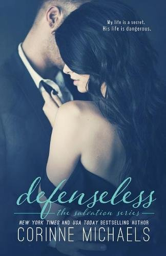 Defenseless (The Salvation Series)