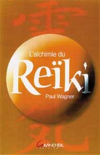 Alchimie du Reiki
