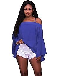 82682c9b9757d Suchergebnis auf Amazon.de für: ballon shirt - Damen: Bekleidung