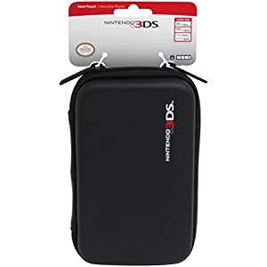 New 3DS XL Hard Pouch – Nintendo Licensed