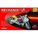 Mechanix, (Bike)