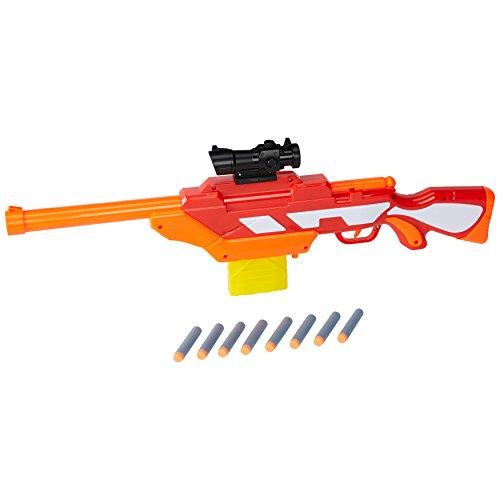 Buzz Bee Toys 53003 The Walking Dead Gewehr Blaster (Walking Dead Toy Guns)